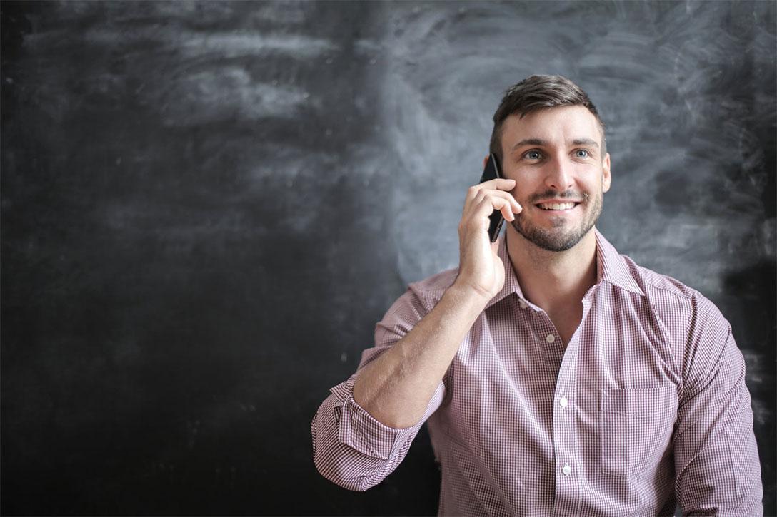 Números de teléfono, el medio preferido por el cliente