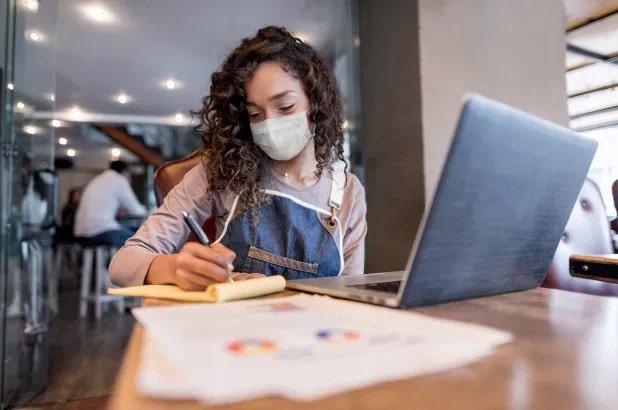 Empresas sobreviviendo a la crisis que ha desatado el coronavirus