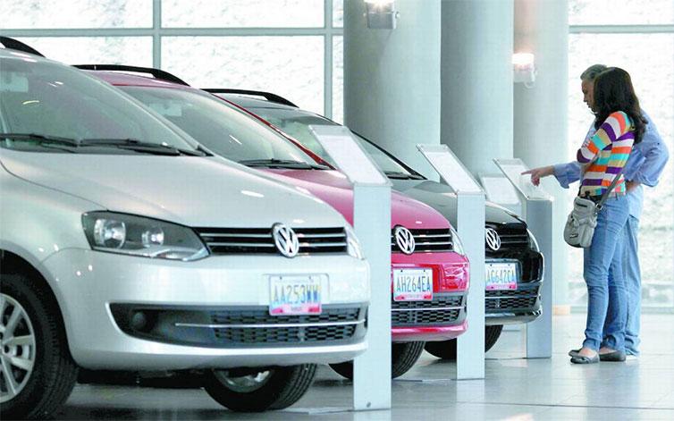 Beneficios de la marcación rápida para agencias de autos
