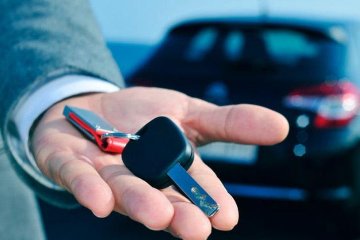 Beneficios de la marcación rápida en la renta de autos